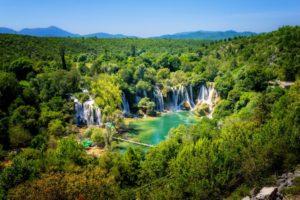 BIH-road-trip-Mostar-Jablanica-Pocitelj-Kravice-7-300x200